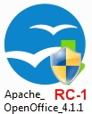 Apache OpenOffice 4.1.1 RC1 ya disponible